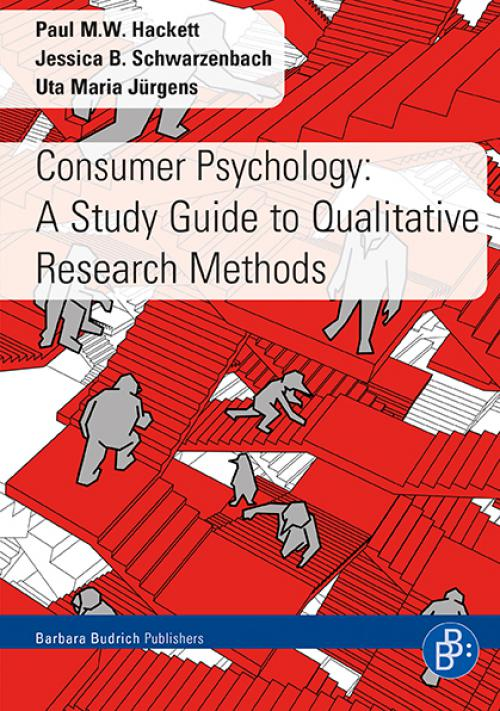 Consumer Psychology: A Study Guide to Qualitative Research Methods cover