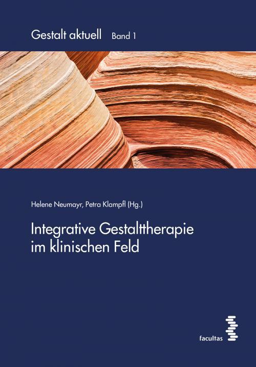 Integrative Gestalttherapie im klinischen Feld cover