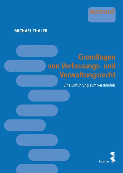 Grundlagen von Verfassungs- und Verwaltungsrecht cover