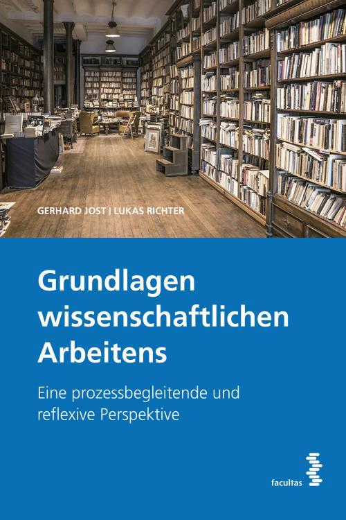 Grundlagen wissenschaftlichen Arbeitens cover