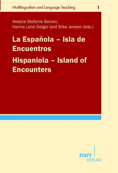 La Española - Isla de Encuentros / Hispaniola - Island of Encounters cover