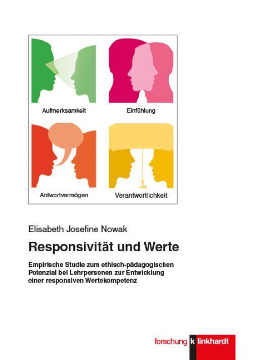 Responsivität und Werte cover