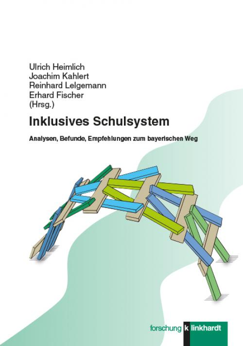 Inklusives Schulsystem cover