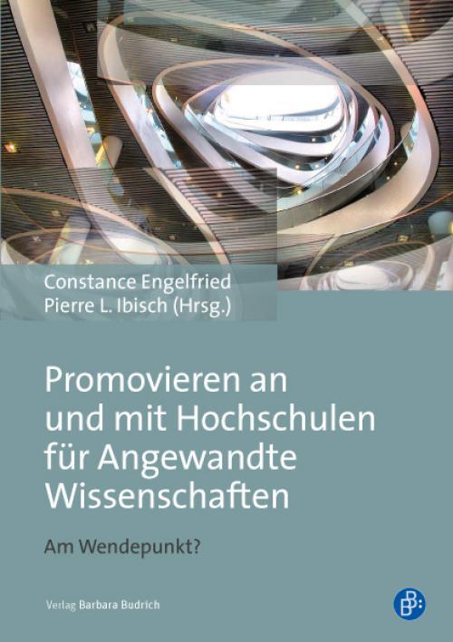Promovieren an und mit Hochschulen für Angewandte Wissenschaften cover