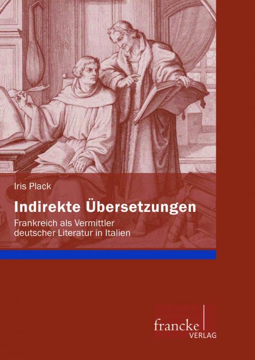 Indirekte Übersetzungen cover