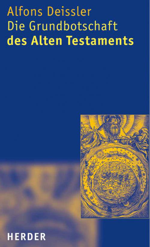 Die Grundbotschaft des Alten Testaments cover