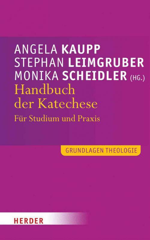 Handbuch der Katechese cover