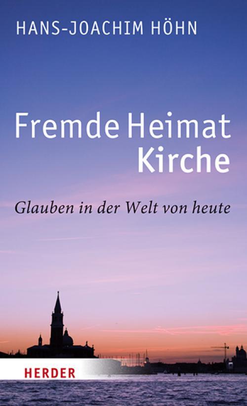 Fremde Heimat Kirche cover