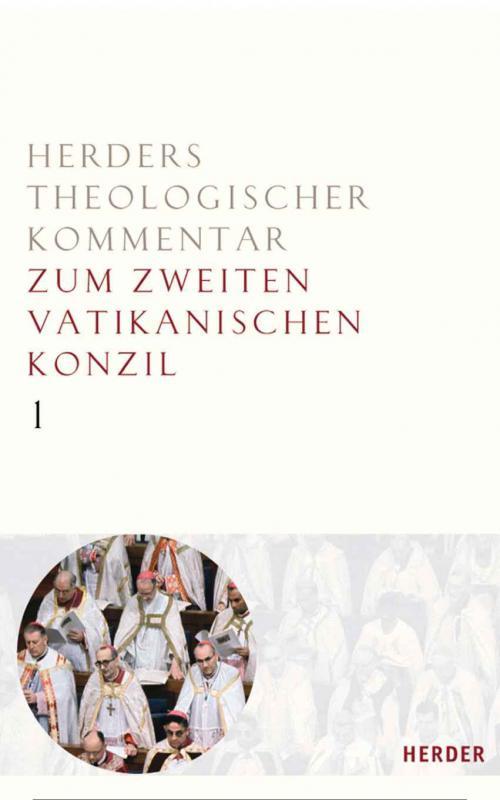 Die Dokumente des Zweiten Vatikanischen Konzils cover