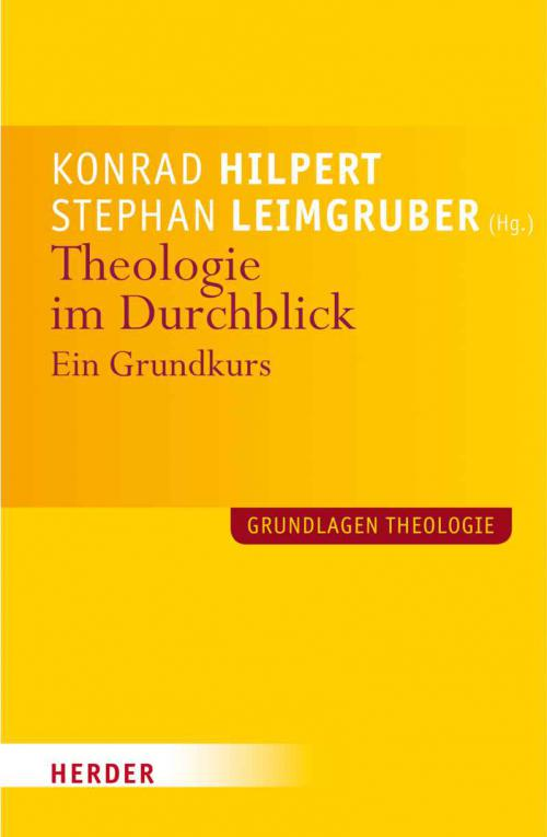 Theologie im Durchblick cover