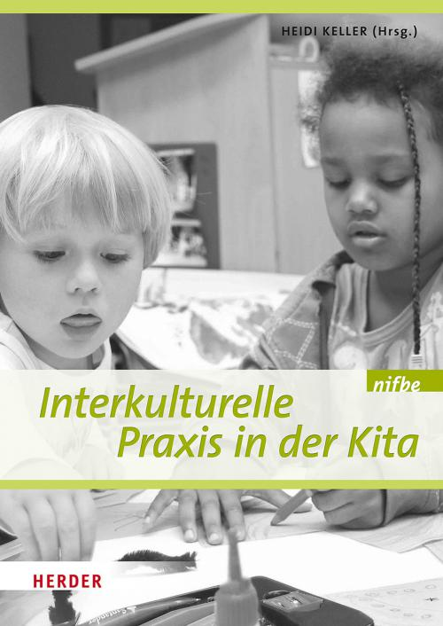 Interkulturelle Praxis in der Kita cover