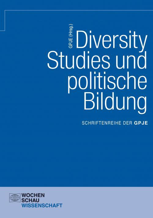 Diversity Studies und politische Bildung cover