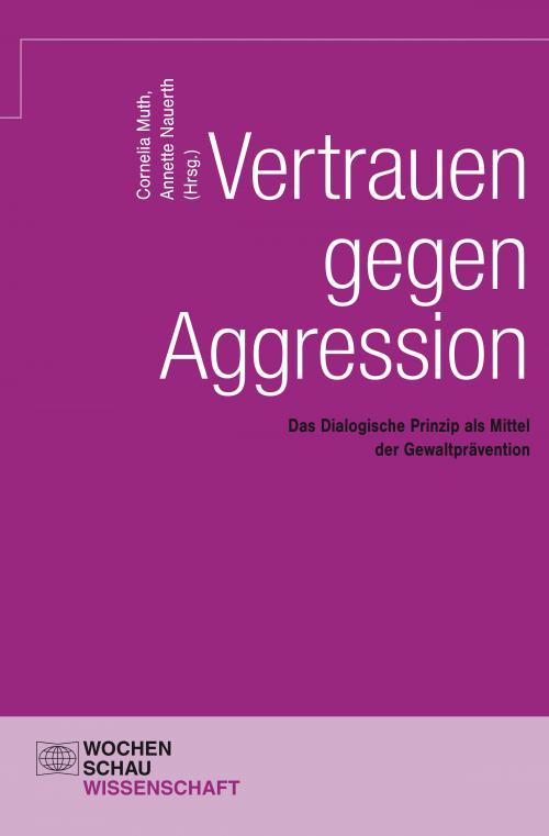 Vertrauen gegen Aggression cover