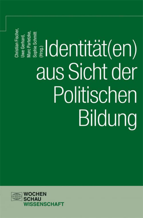 Identität(en) aus Sicht der politischen Bildung cover