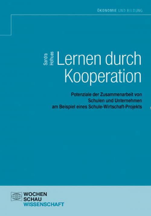 Lernen durch Kooperation cover