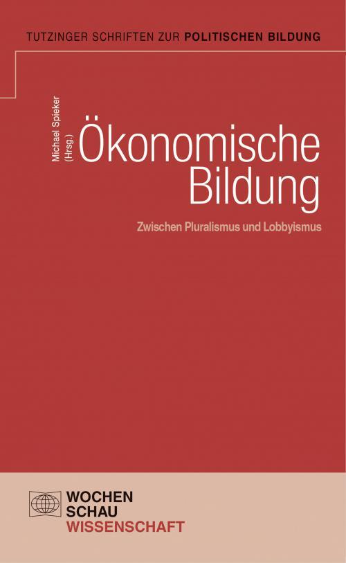Ökonomische Bildung cover