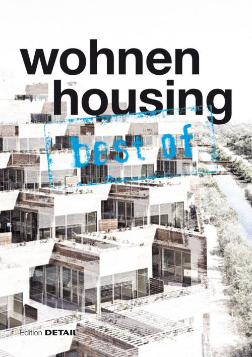 best of Detail: Wohnen/Housing cover
