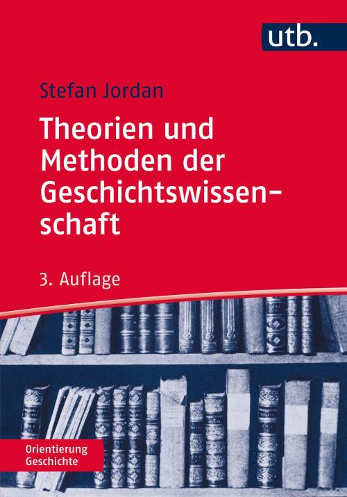 Theorien und Methoden der Geschichtswissenschaft cover