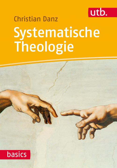 Systematische Theologie cover