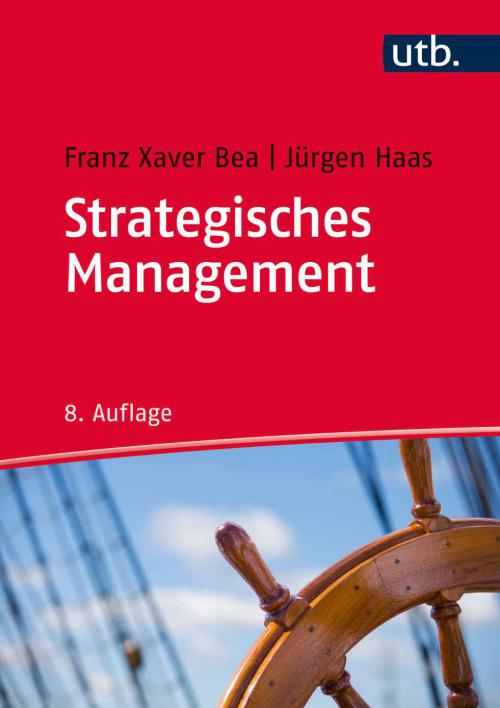 Strategisches Management cover