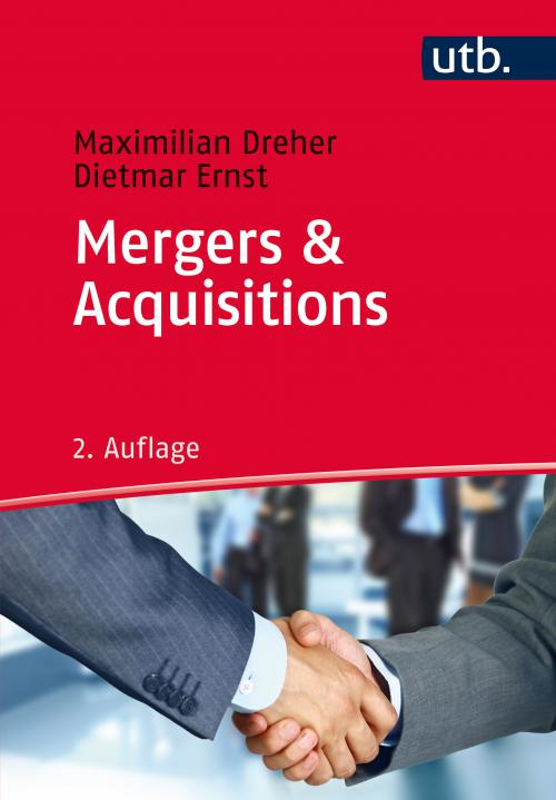 Mergers & Acquisitions cover