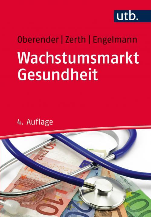 Wachstumsmarkt Gesundheit cover