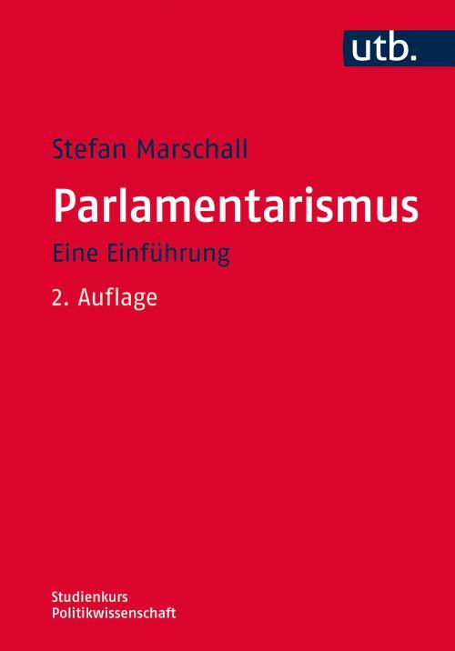 Parlamentarismus cover