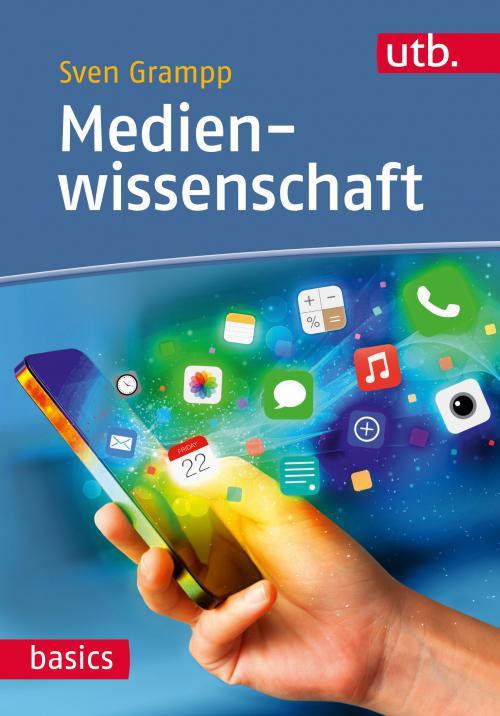 Medienwissenschaft cover