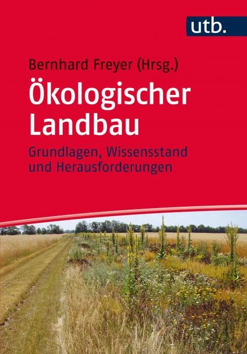 Ökologischer Landbau cover