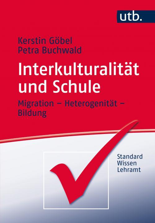 Interkulturalität und Schule cover