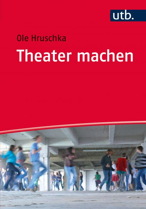 Theater machen cover