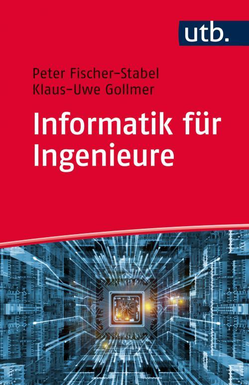 Informatik für Ingenieure cover