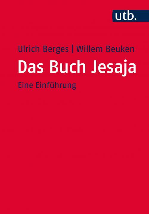 Das Buch Jesaja cover