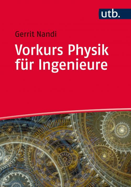 Vorkurs Physik für Ingenieure cover