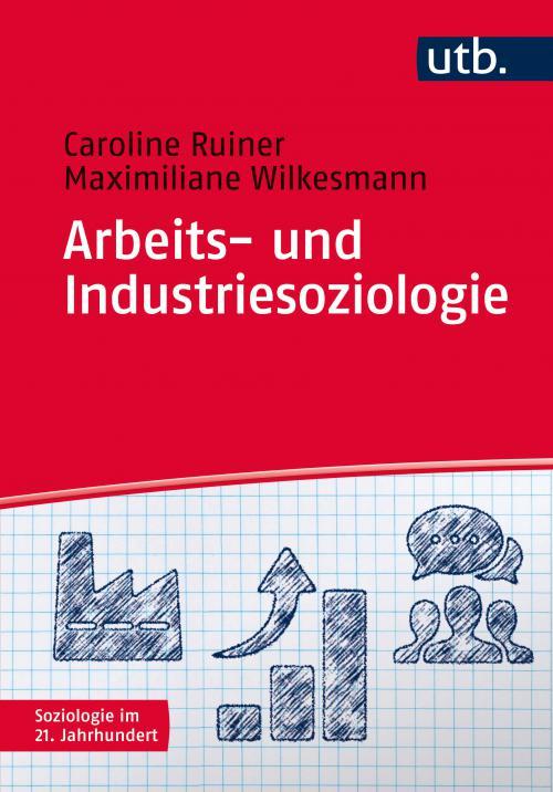 Arbeits- und Industriesoziologie cover