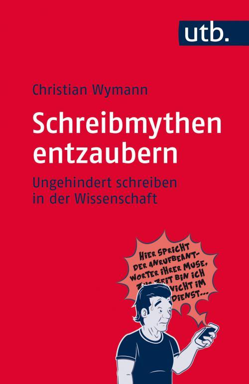 Schreibmythen entzaubern cover