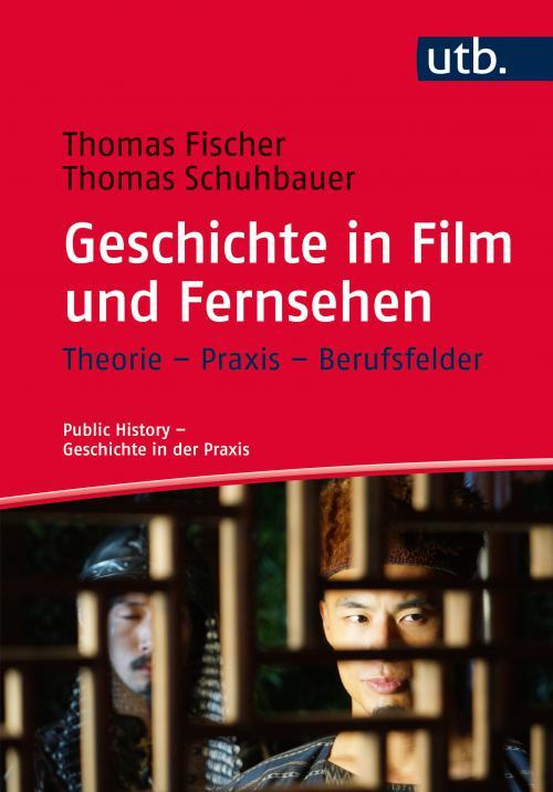 Geschichte in Film und Fernsehen cover