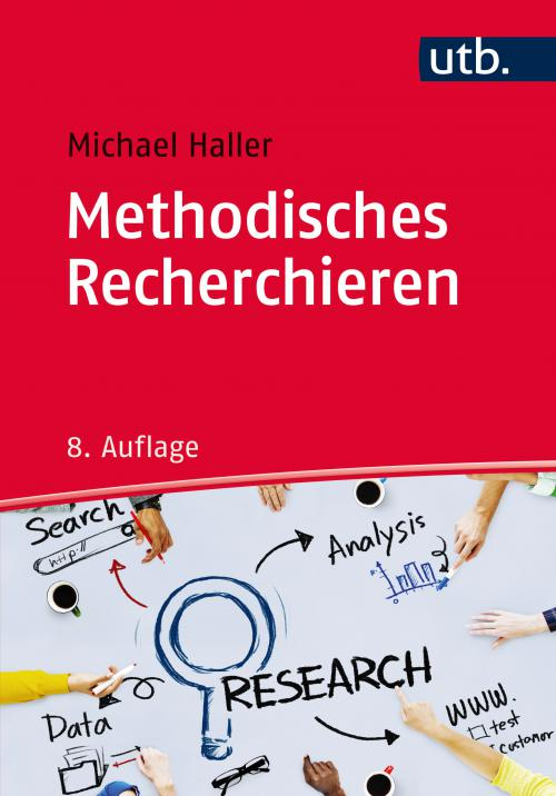 Methodisches Recherchieren cover