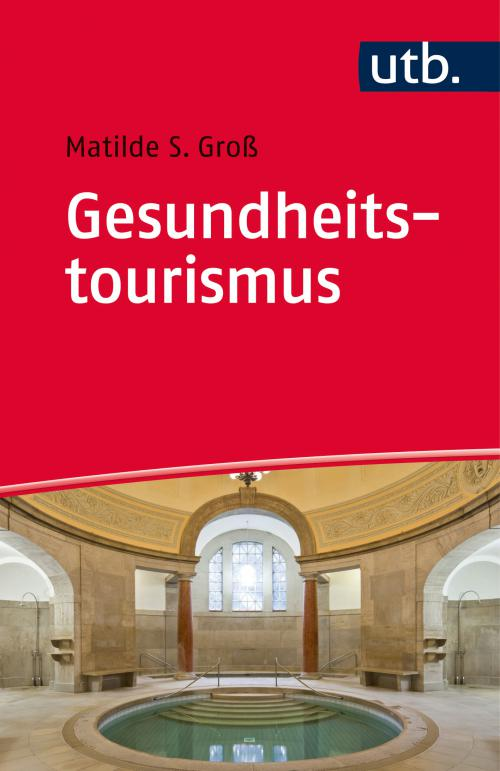 Gesundheitstourismus cover