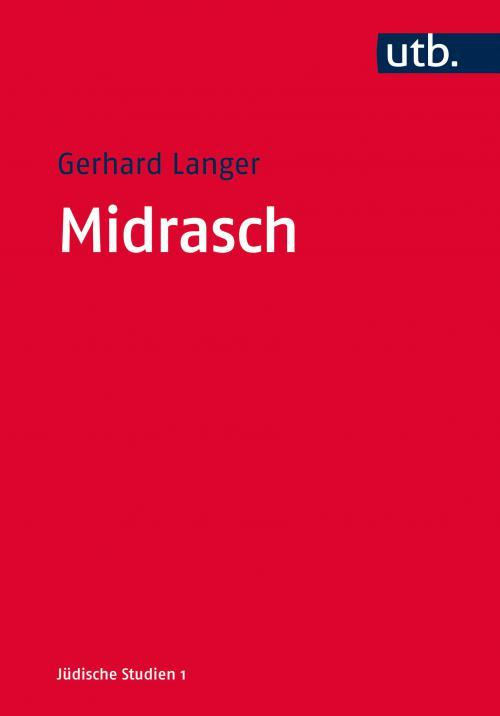 Midrasch cover