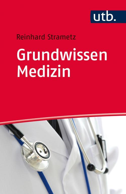 Grundwissen Medizin cover