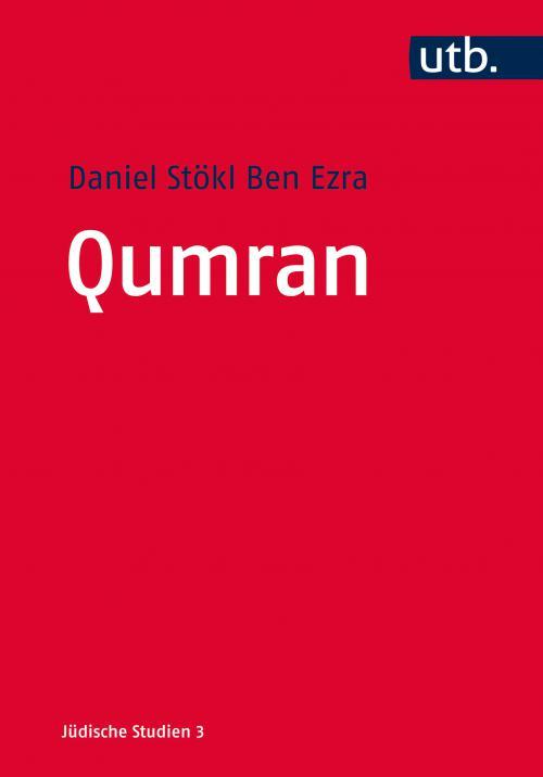 Qumran cover
