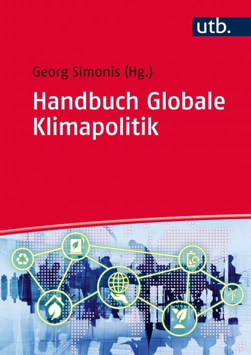 Handbuch Globale Klimapolitik cover