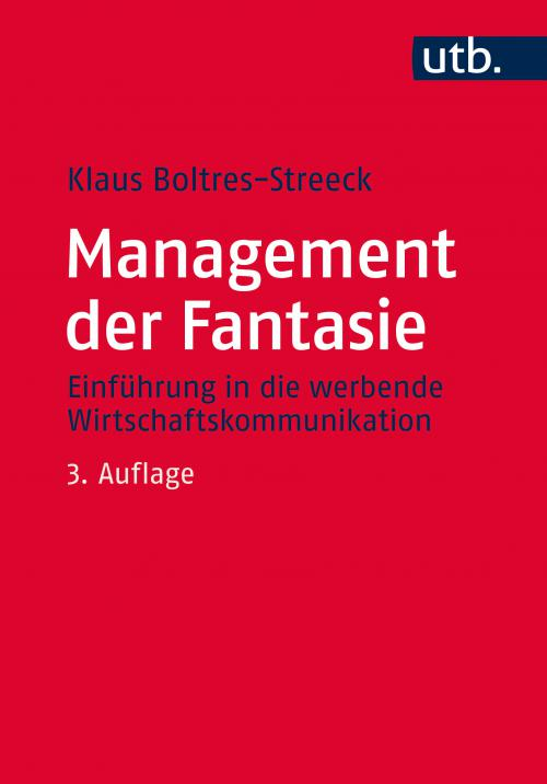 Management der Fantasie cover
