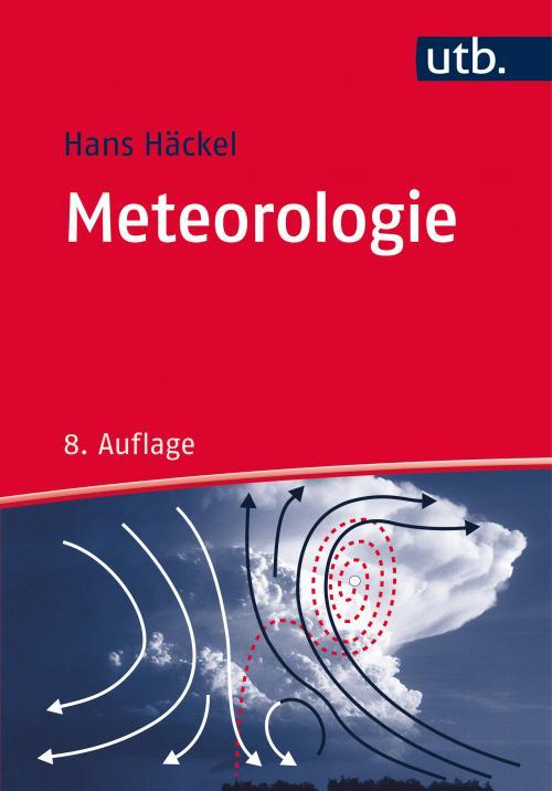 Meteorologie cover