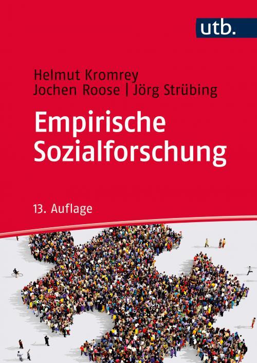 Empirische Sozialforschung cover