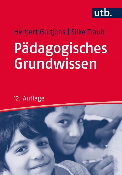 Pädagogisches Grundwissen cover