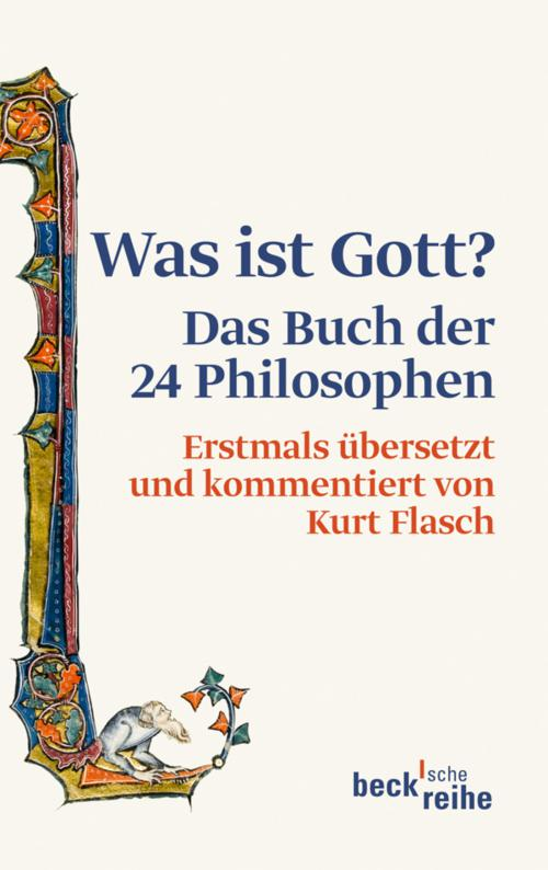 Was ist Gott? cover