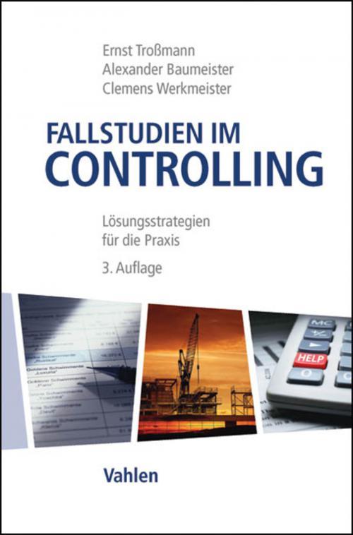 Fallstudien im Controlling cover
