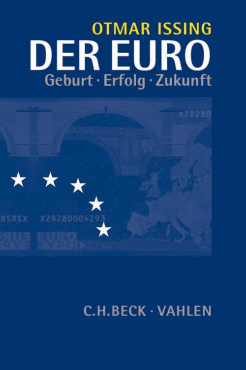 Der Euro cover